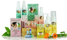 Alternative Uses for Earth Mama Products