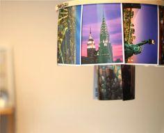 Tu Organizas.: Bastidor + Fotos na Decoração da Casa
