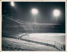 Baseball Park, Major League Baseball Teams, Braves Baseball, Sports Baseball, Baseball Field, Shea Stadium, Yankee Stadium, Sports Stadium, Field Of Dreams