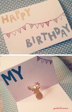 happy birthday my dear<3