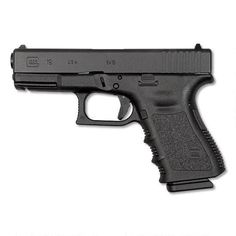 """GLOCK 19 Gen 3 9mm Semi Auto Pistol, 4.01"""" Barrel 15... Save those thumbs & bucks w/ free shipping on this magloader I purchased mine http://www.amazon.com/shops/raeind   No more leaving the last round out because it is too hard to get in. And you will load them faster and easier, to maximize your shooting enjoyment."""
