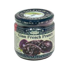 Charles Jacquin-St.Dalfour Prunes, Giant French, 7-Ounce (Pack of 6) ** Click image to review more details.