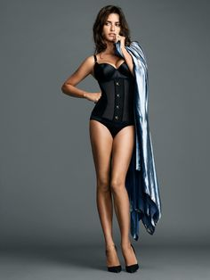 penelope cruz discusses designing lingerie | read | i-D