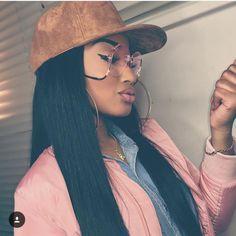 hoop earrings black girls - Sök på Google