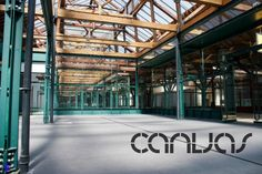 Tobacco Dock - Built inthe early 19th Century as a secure bonded warehouse for the receipt and... - London Venue Hire