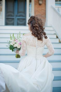 Bloggers say I do! | Tidewater and Tulle - Chelsea LaVere - Love4Wed