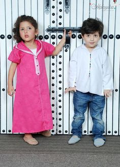 Morrocan Dress, Moroccan Caftan, Kids Kaftan, Kids Fashion, Womens Fashion, Our Kids, Indian Outfits, Kids And Parenting, Hijab Fashion