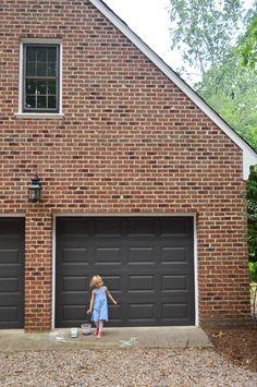Doors Be Darker | Young House Love