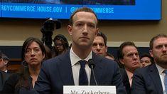 Anche il profilo di Zuckerberg fa parte degli 87 milioni di utenti