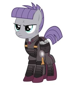 Crystal War Maud by cheezedoodle96 on DeviantArt