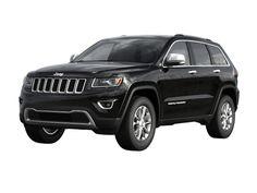 2015 Jeep Grand Cherokee Laredo Pictures