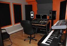 Resultado de imagen para music room design ideas home