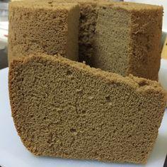 "[gallery ids=""10798,10797″ type=""rectangular""] Mocha Chiffon Cake Ingredients 6 egg yolk 40g sugar ¼ tsp salt 80g corn oil 110g milk 5g Coffee Powder 30g dark chocolate (me…"