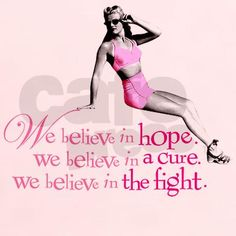 Now this is fabulous #breastcancerawareness #breastcancer