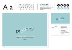 Uusi yritysilme proOPPS oy:lle | Lamia