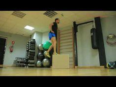 (17) Qué es la PLIOMETRÍA: explicación y 5 ejercicios - YouTube