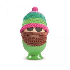 EGGSTER / EIERWÄRMER von Donkey Products (Cool Crafts Products)