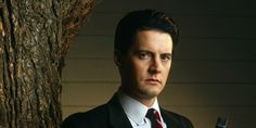 """Special Agent Dale Cooper is officially coming back for the limited run of """"Twin Peaks"""" on Showtime in 2016. The show's co-creator, David Lynch, confirmed that Kyle MacLachlan would reprise his role after the network and MacLachlan announced the news at TCA."""