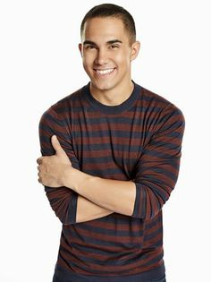 Big Time Rush's Carlos Pena Talks Kids Choice Awards Seating, Marriage and His New Gig