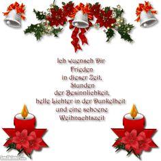 wünsche ich euch allen | schöne sprüche zu weihnachten, weihnachtssprüche, schöne weihnachtssprüche