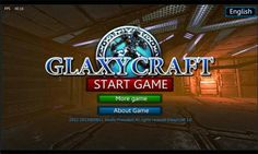 GALAXY CRAFT V1.13 APK
