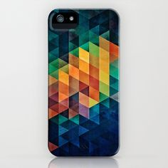 stars iPhone Case by Spires - $35.00