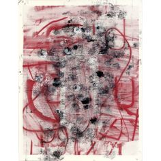 Christopher Wool - Untitled 2010