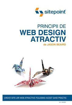 Principii de Web Design Atractiv - SitePoint.com