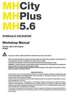 27 Best New Holland Manuals images in 2017 | Atelier, Manual, User New Holland L Wiring Diagram Ke Park on