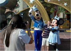 be a Disney PhotoPass Photographer