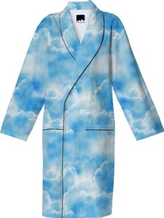 Clouds Robe - Available Here: http://printallover.me/collections/sondersky/products/0000000p-clouds-40