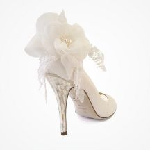 Freya Rose Bridal Shoes | Freya Rose Wedding Bags | Liberty in Love - UK