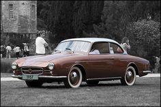 Porsche Beutler 696 Spezial-Coupe 1957 by E82W, via Flickr