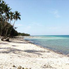 Pantai mali