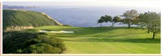 San Diego Golf Courses - Vacation Packages and Course Information