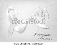Vector - Lung cancer awareness ribbon. Vector. - stock illustration, royalty free illustrations, stock clip art icon, stock clipart icons, logo, line art, EPS picture, pictures, graphic, graphics, drawing, drawings, vector image, artwork, EPS vector art