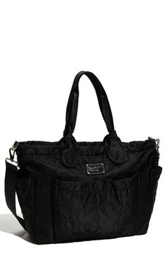 MARC BY MARC JACOBS 'Pretty Nylon Eliz-A-Baby' Diaper Bag | Nordstrom