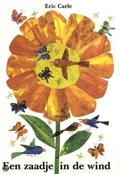 Eric carle art (collage and mixed media) in 2019 эрик карл, Eric Carle, Art And Illustration, Book Illustrations, Edition Jeunesse, Art Club, Art Plastique, In Kindergarten, Art Techniques, Painted Paper