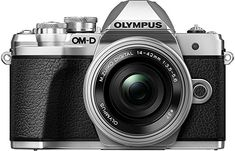 Kit Olympus OM-D Mark III, appareil photo système Micro objectif zoom M. Appareil Photo Olympus, Best Camera Backpack, Kit, Multiple Exposure, Camera Equipment, Photography Lessons, Camera Settings, Zoom Lens, Goal Body