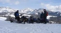 What would happen if you went snowmobiling, broke down, and forgot your survival pack?  This article gives great advice on how to use your snowmobile to start a fire.