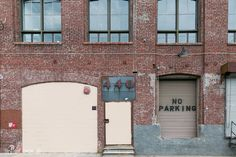 Why You Should Consider An Industrial Venue For Your Wedding | 440 Seaton Event Venue | Venuelust