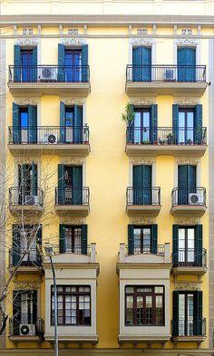 Barcelona - Aragó 138 a | Flickr - Photo Sharing!