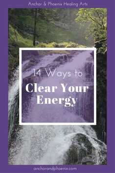 The world is made of energy. Everything we see, touch, hear, smell, taste, feel and experience throughout the day has an energetic component. Just as with matter, energy can get stuck to us. If you stand near a campfire, you'll carry the smell of the smoke home in your clothes and hair. If you walk …