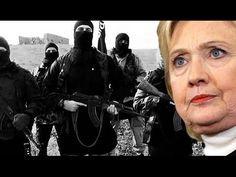 Jeff Rense & George Webb - The Clinton Foundation Ties To Mideast Terror - YouTube
