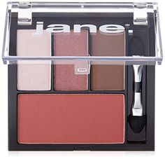 Jane Cosmetics Jane Palette Heavenly 025 Ounce ** To view further for this item, visit the image link. (This is an affiliate link)