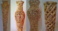 corchos-de-vino-manualidades-decoracion-reciclar                                                                                                                                                     Más