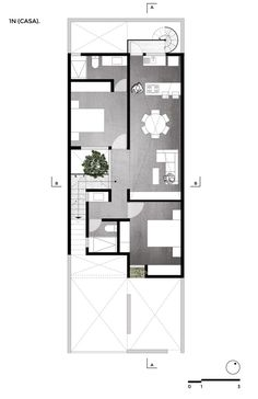 Gallery of Casa Estudio / Intersticial Arquitectura - 16