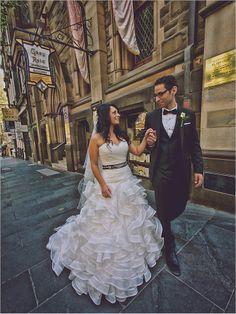 The beautiful wedding of IRINA & RAFFI – MELBOURNE  Visit my BLOG for more…