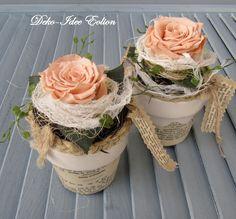 Diy Wedding Flowers, Diy Flowers, Flower Decorations, Paper Flowers, Deco Floral, Arte Floral, Floral Design, Fall Crafts, Diy And Crafts