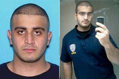 Salas Doe's Blog : Orlando Terrorist That Killed 50 Pledged Allegianc...